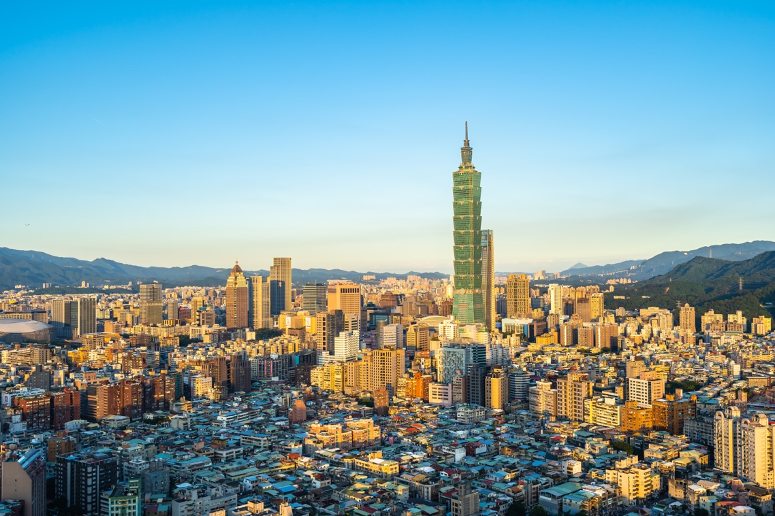 台灣移民 | 移民台灣投資及移民台灣投資