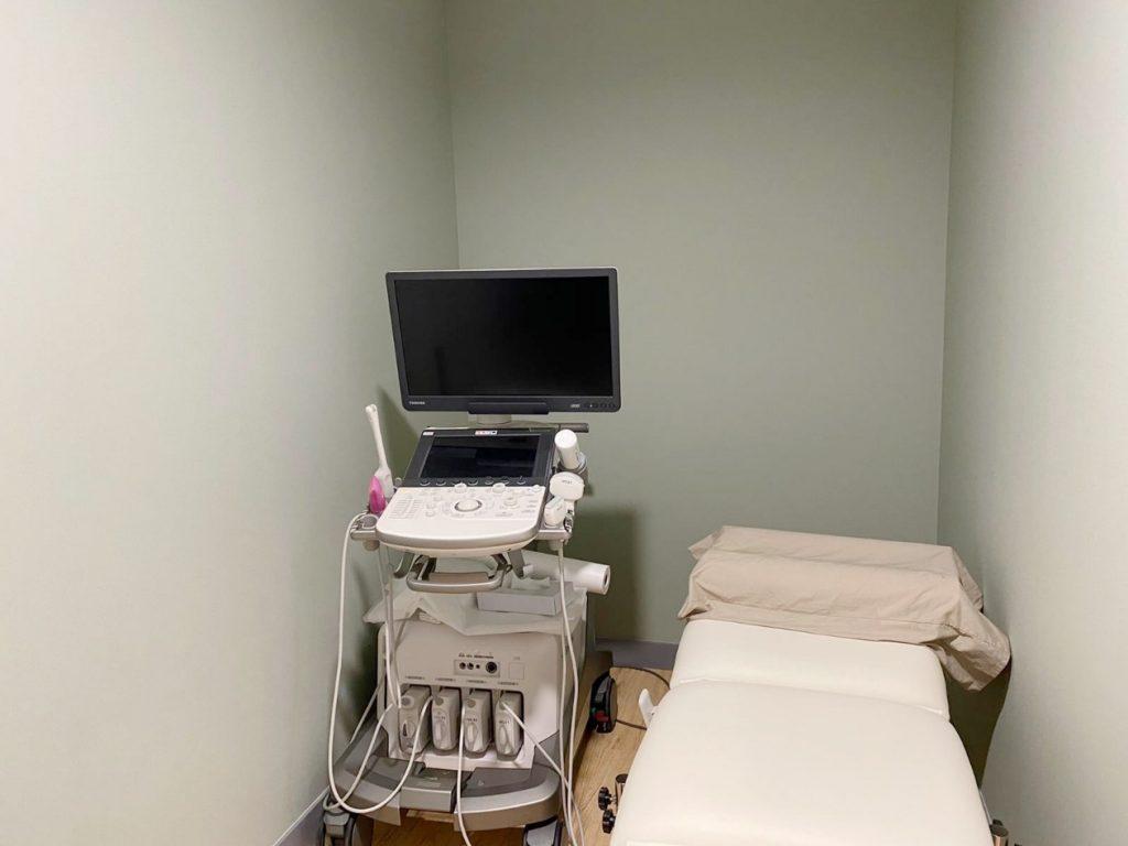 ultrasound HK 3